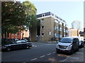 TQ2978 : Mary Smith House, Causton Street, Pimlico by PAUL FARMER