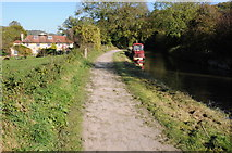 ST7861 : The Kennet and Avon Canal by Philip Halling