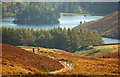 NT2163 : Glencorse Reservoir by Stevie Wallace