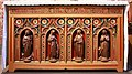 TQ2979 : St Stephen, Rochester Row - Altar by John Salmon