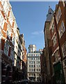 TQ3080 : Maiden Lane, WC2 by Derek Harper