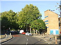 TQ4479 : Whinchat Road, Thamesmead by Malc McDonald