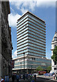 TQ2980 : New Zealand House, Haymarket by Stephen Richards