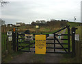 SD4454 : Welcome to Thursland Hill Coarse Fishery by Karl and Ali