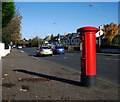 J3269 : Postbox, Belfast by Rossographer