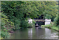 SJ6275 : Trent and Mersey Canal west of Barnton, Cheshire by Roger  Kidd