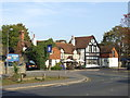 TQ3558 : White Lion, Warlingham by Malc McDonald