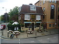 TQ2877 : Flanagans public house, Battersea by Stacey Harris