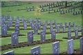 SJ9815 : German War Cemetery, Cannock Chase by Bill Boaden