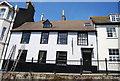 TQ8209 : Lionsdown House by N Chadwick