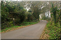SW6031 : Into Godolphin Cross by Ian Capper