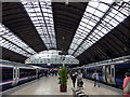 NS5965 : Platforms 3 and 4 at Glasgow Queen Street by Phil Champion