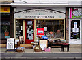 SO8995 : Antique shop in Penn, Wolverhampton by Roger  Kidd