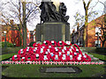 SD7807 : We Will Remember Them by David Dixon