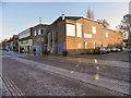SJ9283 : Poynton Baptist Church by David Dixon