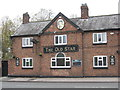 SJ6464 : The Old Star public house by Dr Duncan Pepper