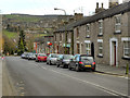 SJ9993 : Lower Market Street, Broadbottom by David Dixon