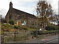 SJ9893 : Church of St Mary Magdalene, Broadbottom by David Dixon
