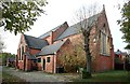 TQ2973 : St Thomas, Telford Avenue, Telford Park by John Salmon