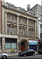 TA0928 : 88-90 Paragon Street, Hull by Stephen Richards