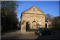 TL5663 : Zion Chapel, Swaffham Prior by Hugh Venables