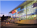 TQ7811 : Tesco Extra by Oast House Archive