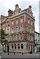 TA0928 : Former Waverley Hotel, Jameson Street, Hull by Stephen Richards