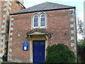 ST9460 : Methodist Chapel, Seend, Wilts by David Hillas