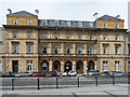 TA0928 : Royal Hotel, Ferensway, Hull by Stephen Richards