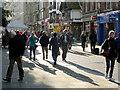 SP5106 : Cornmarket Street, Oxford : Week 47