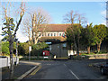 TQ3363 : South Croydon, Surrey: Emmanuel Church by Dr Neil Clifton