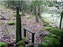 SE0024 : Stile on Hebden Royd FP 89 by Humphrey Bolton