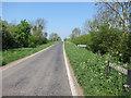 TL2778 : School Road, Broughton by Hugh Venables