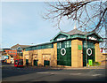 TQ4068 : Waitrose, Bromley by Des Blenkinsopp