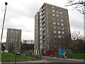 TQ4378 : Ormsby Point, Woolwich by Stephen Craven