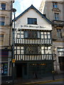 ST3188 : The Olde Murenger House, High Street, Newport by Ian S