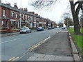 SJ9399 : Taunton Road, Ashton-Under-Lyne by Alexander P Kapp