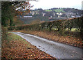 SJ9993 : Woodseats Lane by Stephen Burton