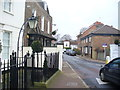TQ1667 : High Street, Thames Ditton by Colin Smith