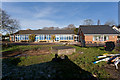 SU6431 : Ropley Primary School by Peter Facey
