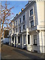 TQ2978 : Charlwood Street, Pimlico by Ian Yarham