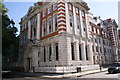 TQ2982 : Grant Museum of Zoology, Gower Street by Roger Templeman