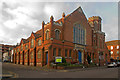 TL1507 : Marlborough Road Methodist Church by Ian Capper