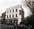 TQ3170 : The Conquering Hero  Public House, Norwood by David Anstiss