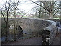 ST5963 : Bridge over the River Chew, Stanton Drew by John Lord