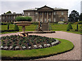 SJ7481 : Tatton Hall by Trevor Littlewood