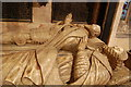 SK8039 : Tomb of 3rd Earl of Rutland, St Mary's church, Bottesford by Julian P Guffogg