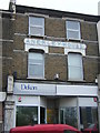 TQ3469 : Anerley House, Anerley Station Road by Christopher Hilton