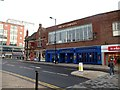SE3320 : Two City Centre Pubs by Bill Henderson