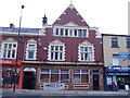 SE3320 : The Harewood Arms Public House, Wakefield by Bill Henderson